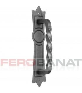 Manere Mn8 fier forjat seturi poarta incuietori casa accesorii
