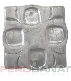 Talpa Tp3 tabla fier forjata elemente de prindere mascare