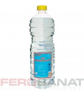 Apa demineralizata dilutie antigel prepararea electrolitului acumulatori auto