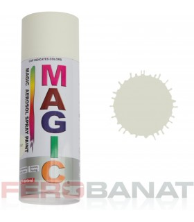 Spray color Magic 400ml tuburi vopsea