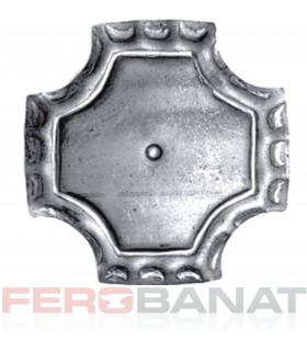 Talpa Tp20 tabla 2.5mm fier forjata elemente de prindere mascare