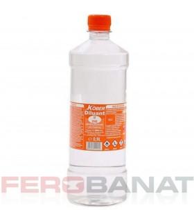 Diluanti universali D 509 vopsele alchidice litru Dekorator