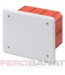 Doza legatura zidarie 150mmx200mm derivatie instalatii electrice casa