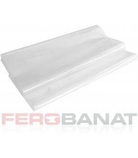 Saci polietilena 50l transparenti ambalaje depozitare manipulare transport materiale
