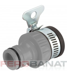 Adaptor cu colier 3/4 inch ABS scule unelte accesorii instalatii irigatii
