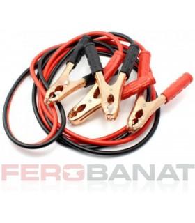 Cabluri pornire auto transfer curent instalatii electrice