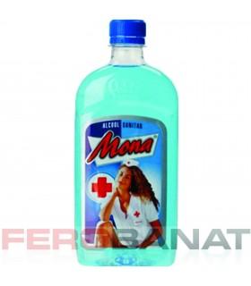 Alcool sanitar Ana 500ml spirt dezinfectant extern