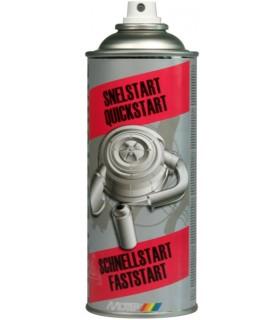 Spray pornire rapida autovehicule motor