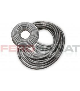 Tuburi copex ignifugate metalice protectie fire electrice colac