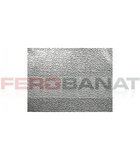 Tabla aluminiu stucco coala porti garduri