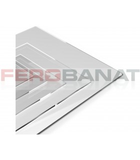 Placi acryl transparente coala PMMA stiplex