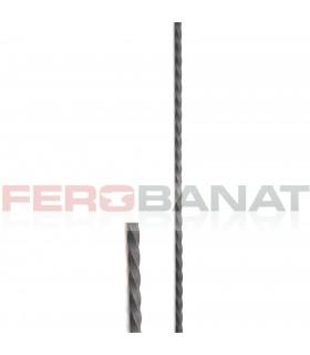 Montanti M4/3 drepti panouri balustrada garduri