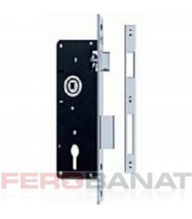 Broasca exterior 85mm 152RP-35 fara silduri si butuc usa poarta