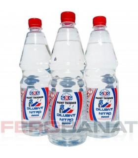 Nitrodiluanti D 209 diluanti vopsele litru nitrocelulozice