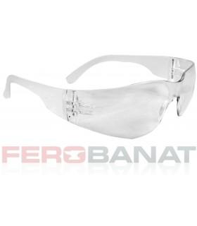 Ochelari protectie Ferro plastic flex bormasina polizor